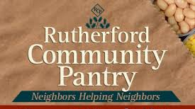 rutherford community pantry